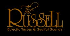 The Russell logo
