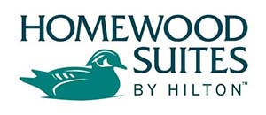 Homewood Suites Hotels Brand Logo