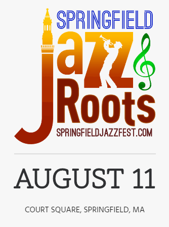 Springfield Jazz Roots Festival 2018